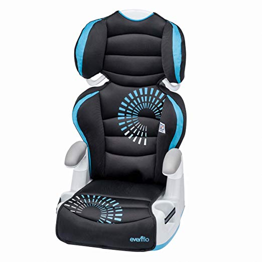Booster seat for child over 100 pounds: Top 5 best booster seat for overweight child 3