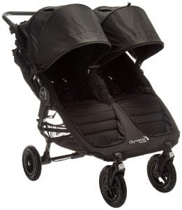 Baby Jogger GT Double Stroller
