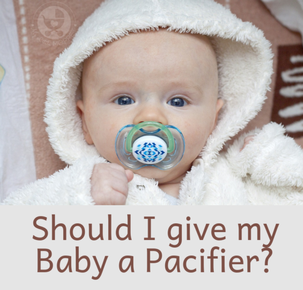 Best Pacifier For 6-Month-Old Babies: A Detailed Guide And Reviews 2
