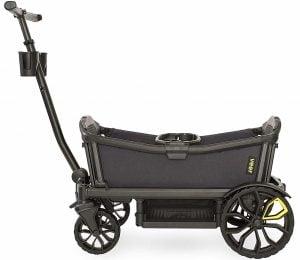 Veer Cruiser Stroller Wagon Hybrid