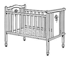 Best Convertible Cribs With Changing Table Attached 6