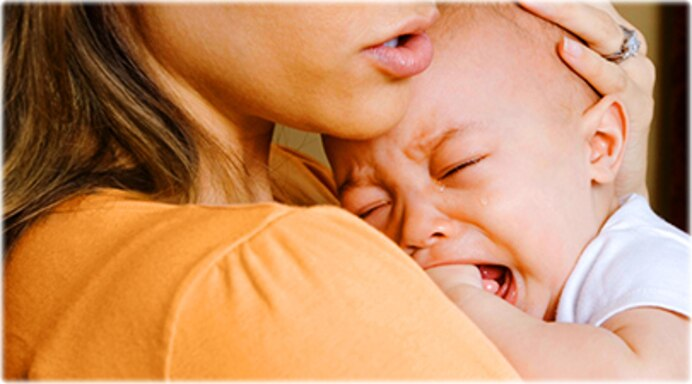 Stop Silent Reflux in your Baby | Treatment-10 Natural Remedies 1