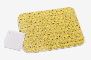 Baby Loovi Portable Waterproof Baby Changing Pad