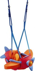 HABA Aircraft Swing – Indoor Mounted Baby Swing