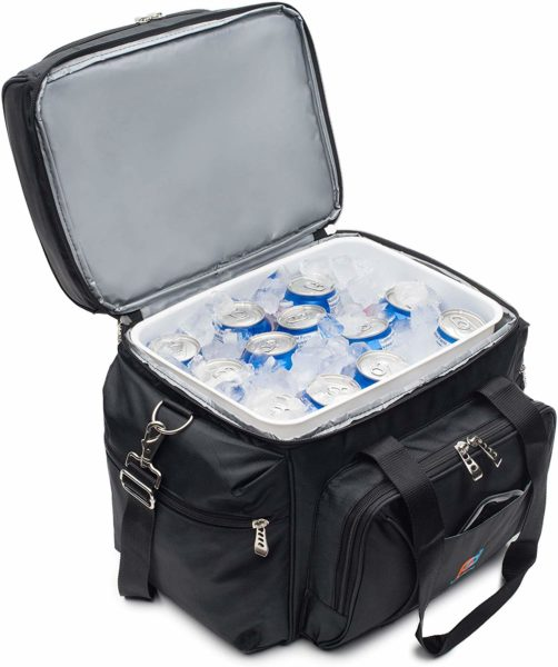 Best Cooler For Traveling With Breastmilk By Car 3