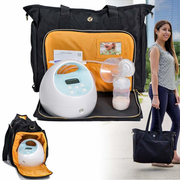 best cooler for traveling with breastmilk