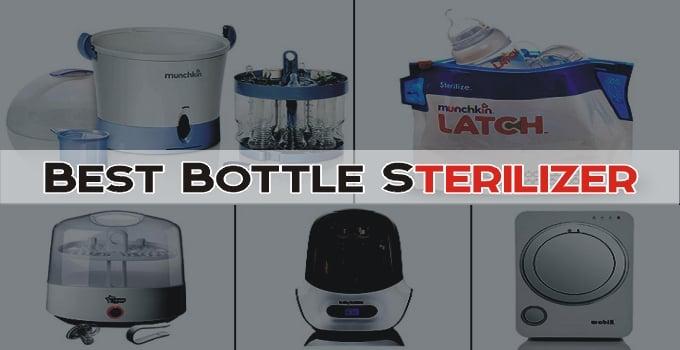 Best Bottle Sterilizer