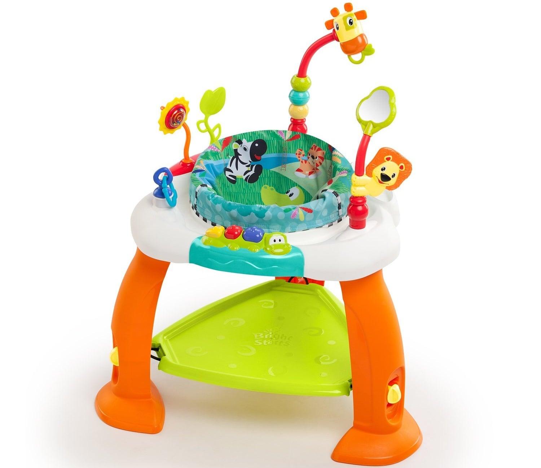 Bright Starts Bounce Baby Activity Center- Jumper - Best ...