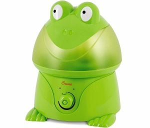 Crane USA Filter Free Cool Mist Humidifier for kids