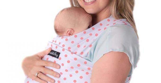 CuddleBug Baby Wrap