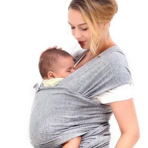 Innoo Tech Baby Sling Carrier