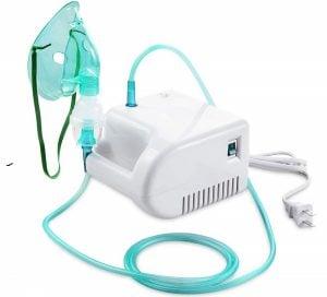 Cool Mist Inhaler