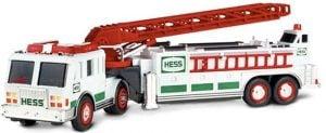 HESS 2000 FIRETRUCK