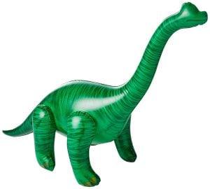 Jet Creations Inflatable Brachiosaurus