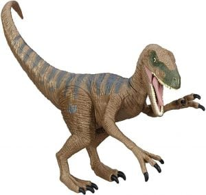 "Jurassic World Velociraptor ""Delta"" Figure"