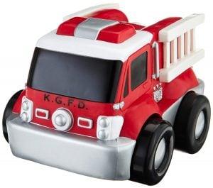 Kid Galaxy My First RC Fire Truck