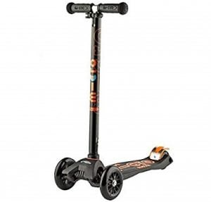 Micro Maxi Deluxe Kick Scooter
