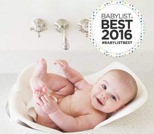 Puj Tub Soft, Foldable Baby Bathtub