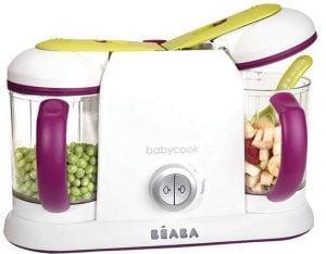 The Beaba Babycook Pro 2x
