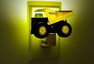 Truck Night Light
