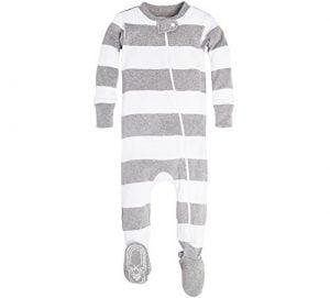 Burt's Bees Baby - Organic Cotton Pajamas