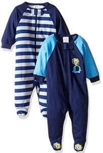 Gerber Baby Boys 2 Pack