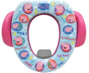 Ginsey Soft Potty Seat