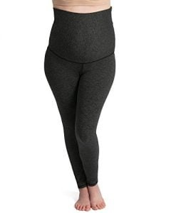 Louisa Ultra High-Waisted Over the Bump Maternity Leggings by Kindred Bravely