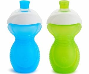 Munchkin Click Lock Bite Proof Sippy Cup
