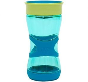 NUK Magic 360 Sippy Cup, Blue