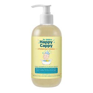 Dr. Eddie's Happy Cappy Shampoo