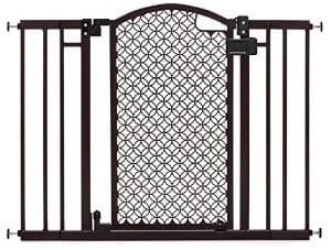 Summer Infant Modern Home Decorative WalkThru Gate