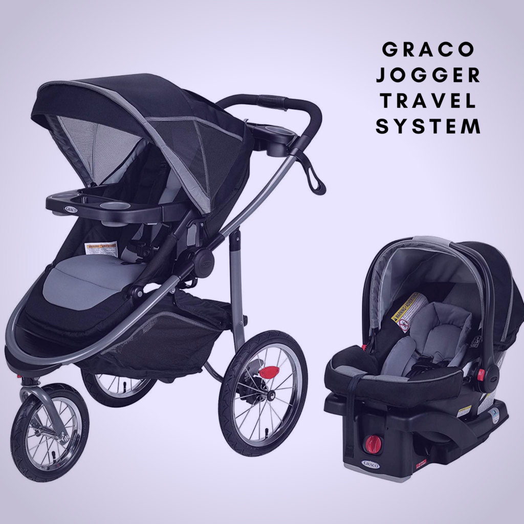 Graco Jogger Travel System