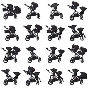Uppababy Vista Vs City Select: Which is a better stroller? 4