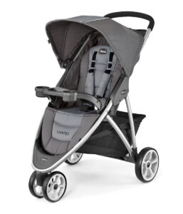 Chicco Bravo Vs Viaro: Which Stroller is better for your baby? 3