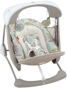 6 Best Baby Swing for Small Spaces & Compact Rooms 7