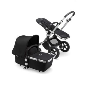 Bugaboo Cameleon Vs UPPAbaby Vista: Our Expert's Review 1