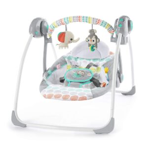 6 Best Baby Swing for Small Spaces & Compact Rooms 9