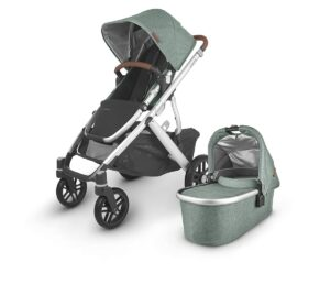 Bugaboo Cameleon Vs UPPAbaby Vista: Our Expert's Review 3