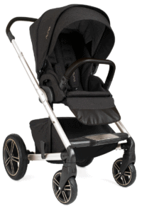 Nuna Mixx Vs Mixx2: Which stroller is better for your baby? 2
