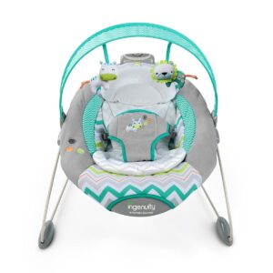 5 Best Indoor Electric Toddler Swing Reviews For Small & Large Rooms 9