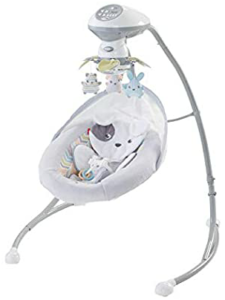 Top 7 Best Heavy Duty Baby Swing For Big and Tall Babies Reviews 9