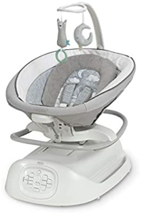 Top 7 Best Heavy Duty Baby Swing For Big and Tall Babies Reviews 11