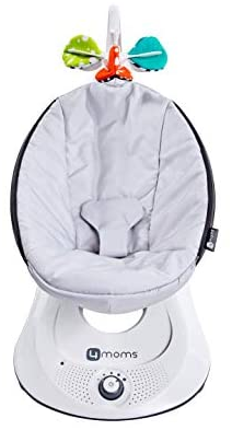 Best Space Saving Baby Swing for Compact Rooms and Small Spaces [Top 8 Reviews] 7
