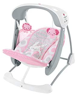Best Space Saving Baby Swing for Compact Rooms and Small Spaces [Top 8 Reviews] 15