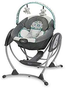 Top 7 Best Heavy Duty Baby Swing For Big and Tall Babies Reviews 1