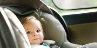 Best Car Seats For Babies With Reflux