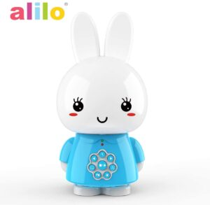 Alilo Mp3 Player and Sleep Soother