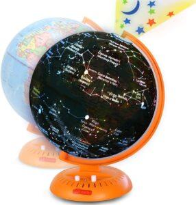 Little Experimenter Globe for Kids
