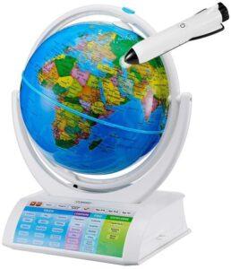 Oregon Scientific Smart Globe